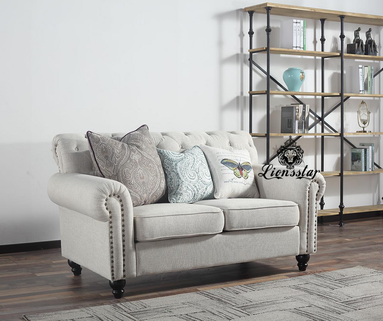Designer Sofa Set Klassisch Mixed