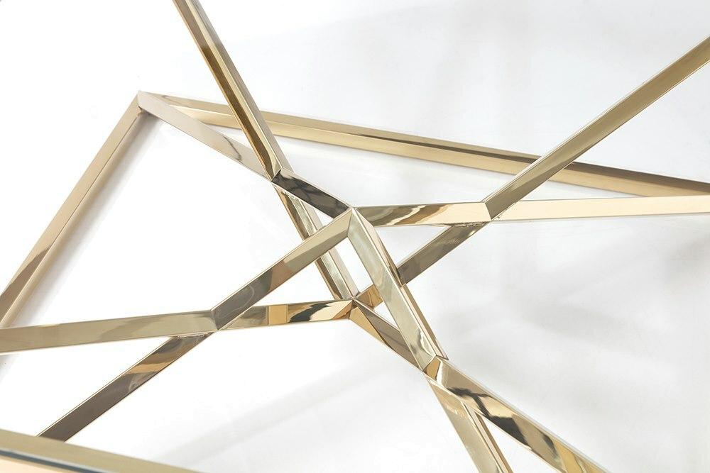 Designer Couchtisch Diamant