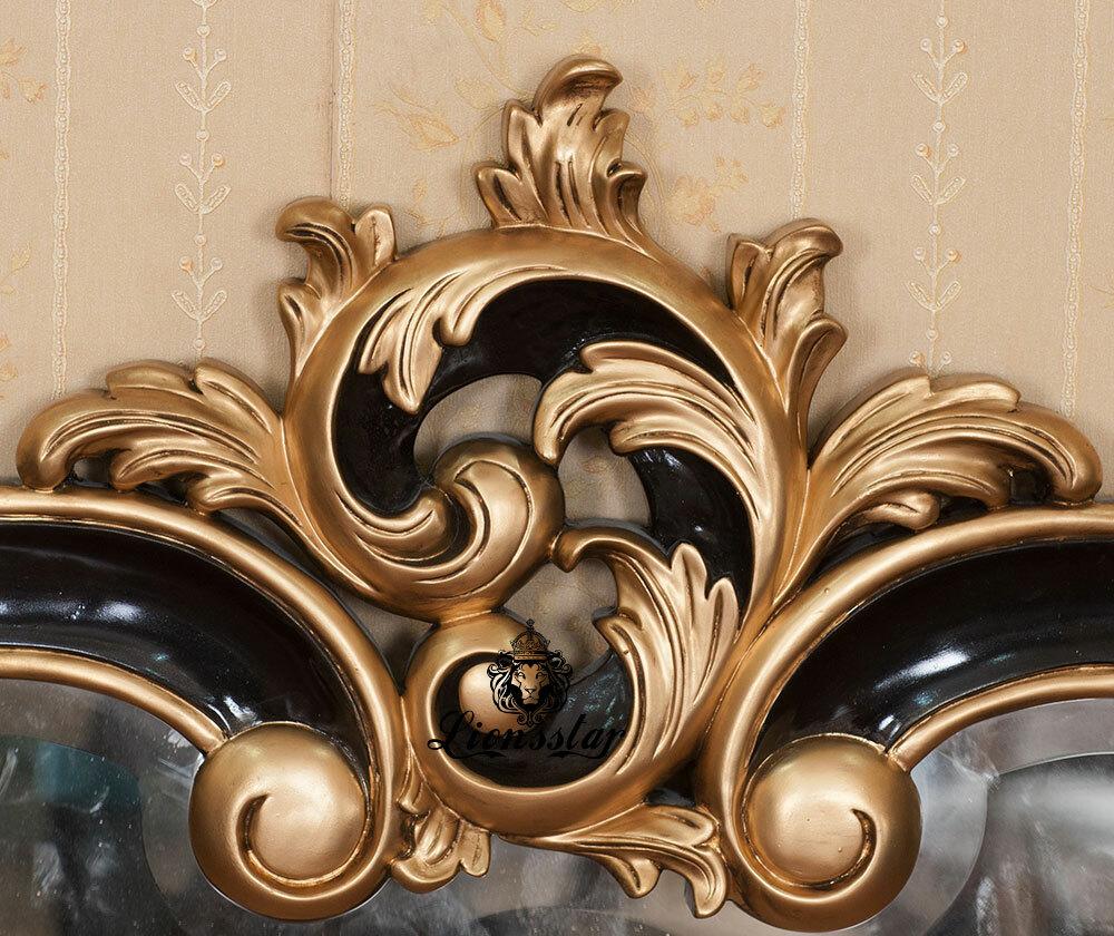 Luxus Spiegel Clear Line Elegance