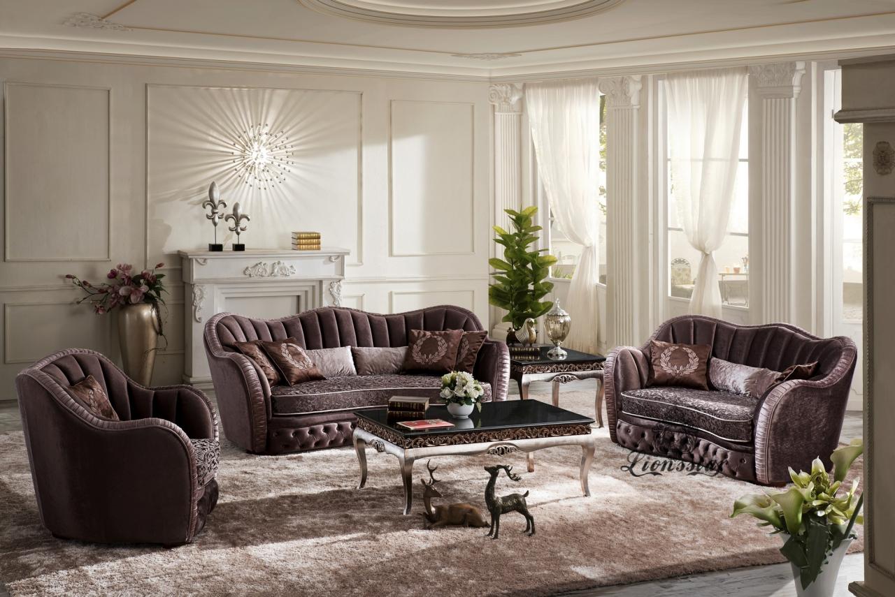 Luxus Couch Klassik