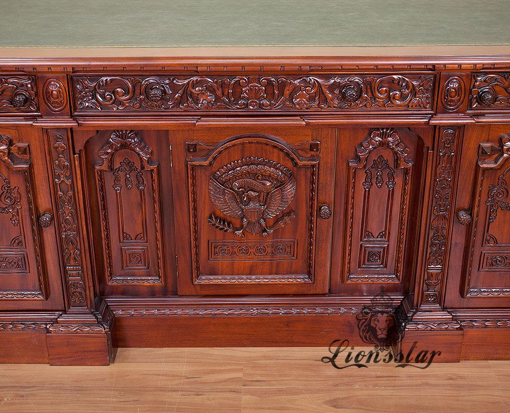 Luxus Schreibtisch King