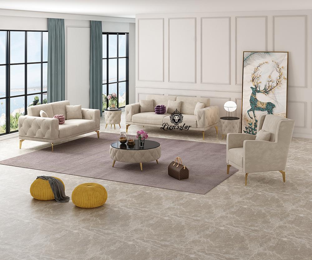 Luxus Designer Sofa Set Manchester