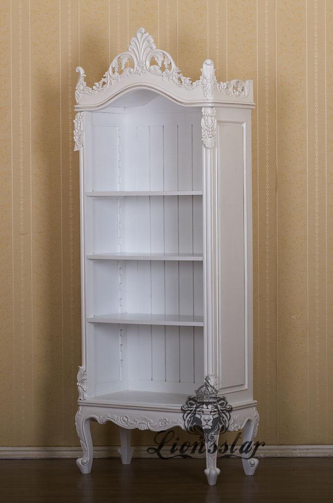 Rokoko Bücherregal
