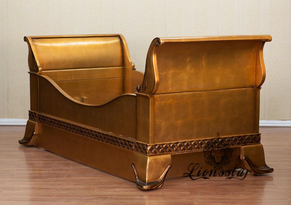 Louis Bett Golden Dream