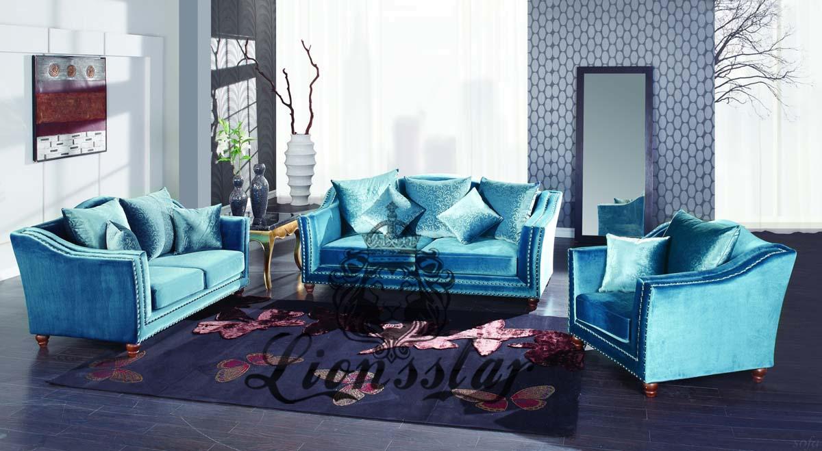 Designer couch rund  Luxus Sofa ☆ Ihr stilvolles Wohnzimmer | Lionsstar GmbH