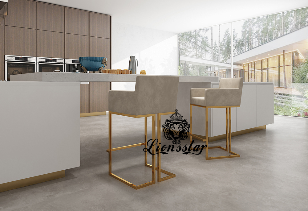 Designer Bar Stuhl Loft Design