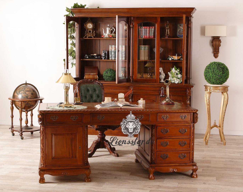Präsidenten Desk