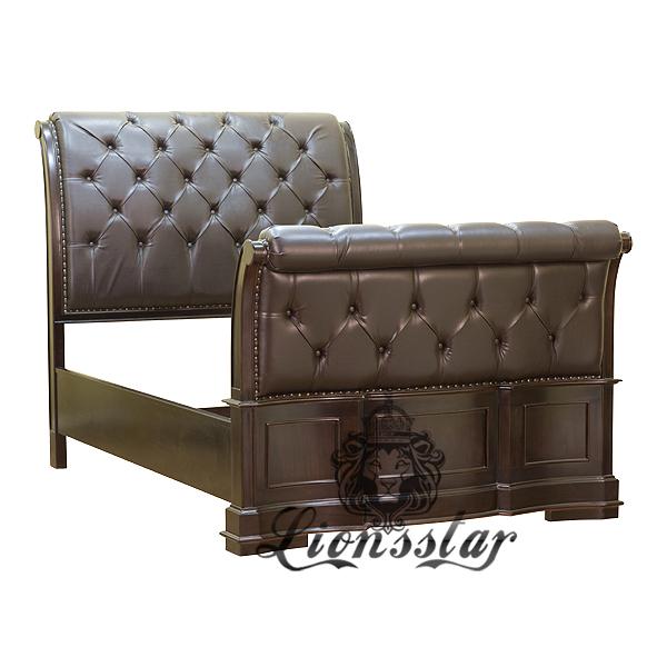 Louis Bett Luxus Edition
