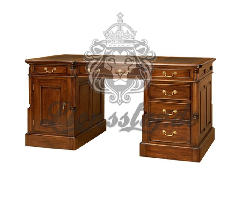 Antik Schreibtisch Marielle