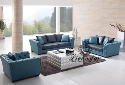 Luxus Designersofaset Wohnzimmer
