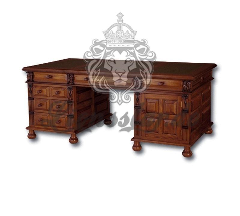 Rokoko Schreibtisch Franz