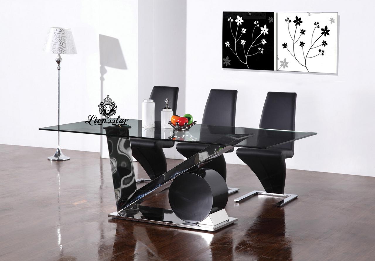 Designertischset Modern Art