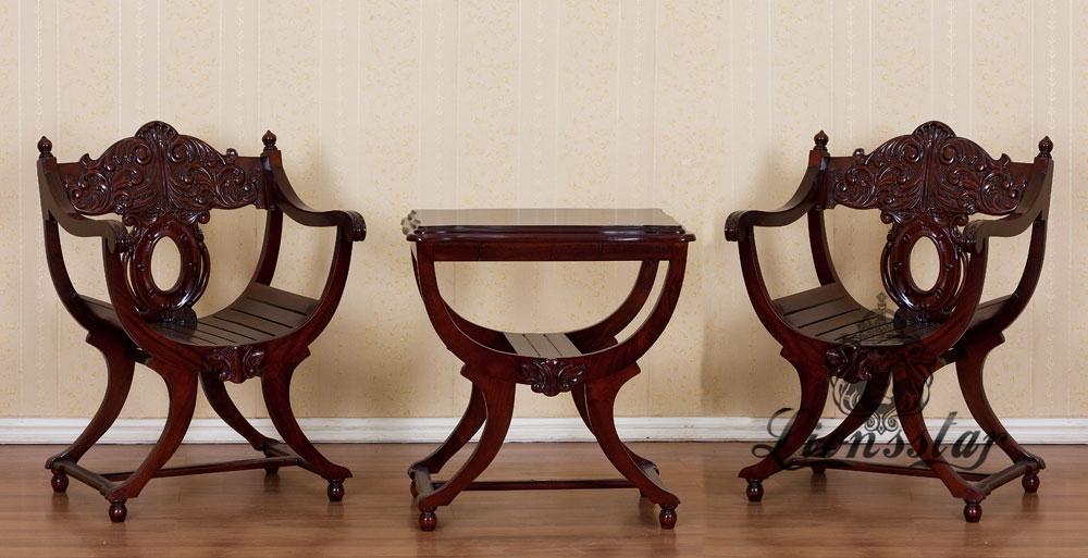 esstischset lionsstar gmbh. Black Bedroom Furniture Sets. Home Design Ideas