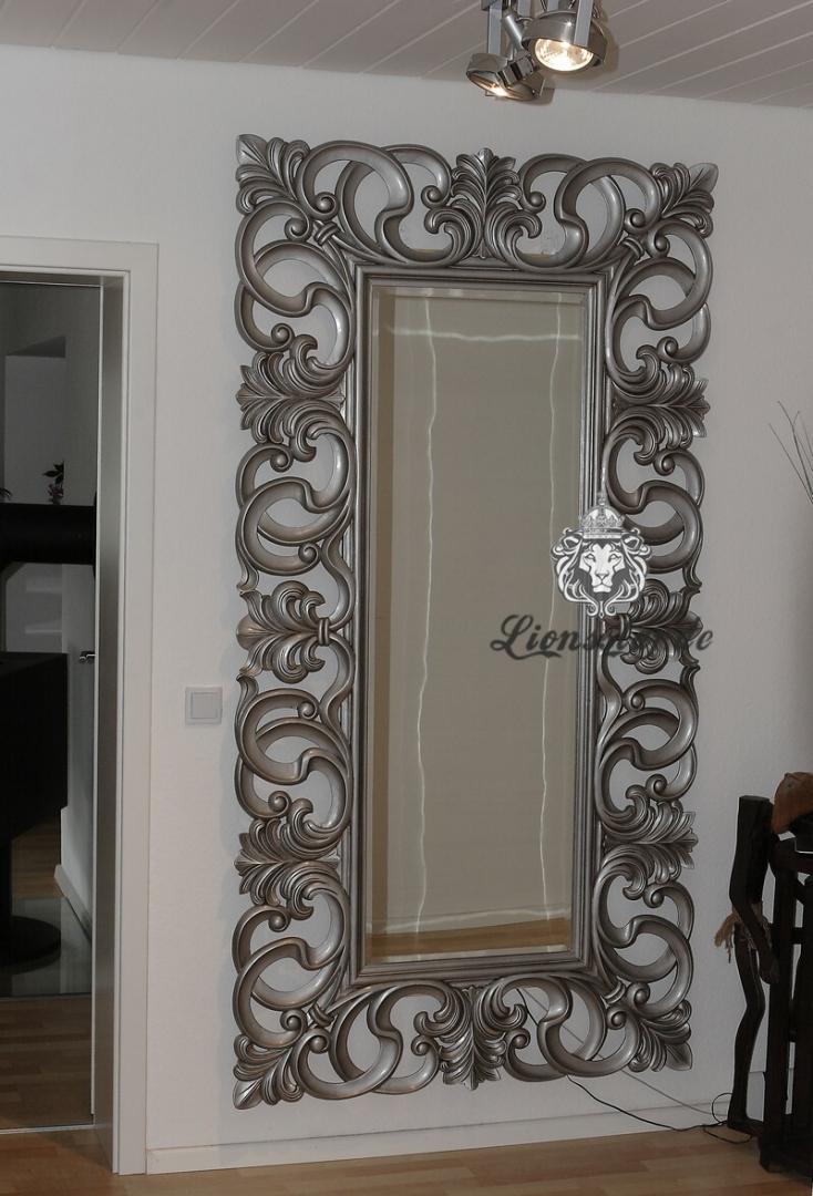 Spiegel Massiv Luxus