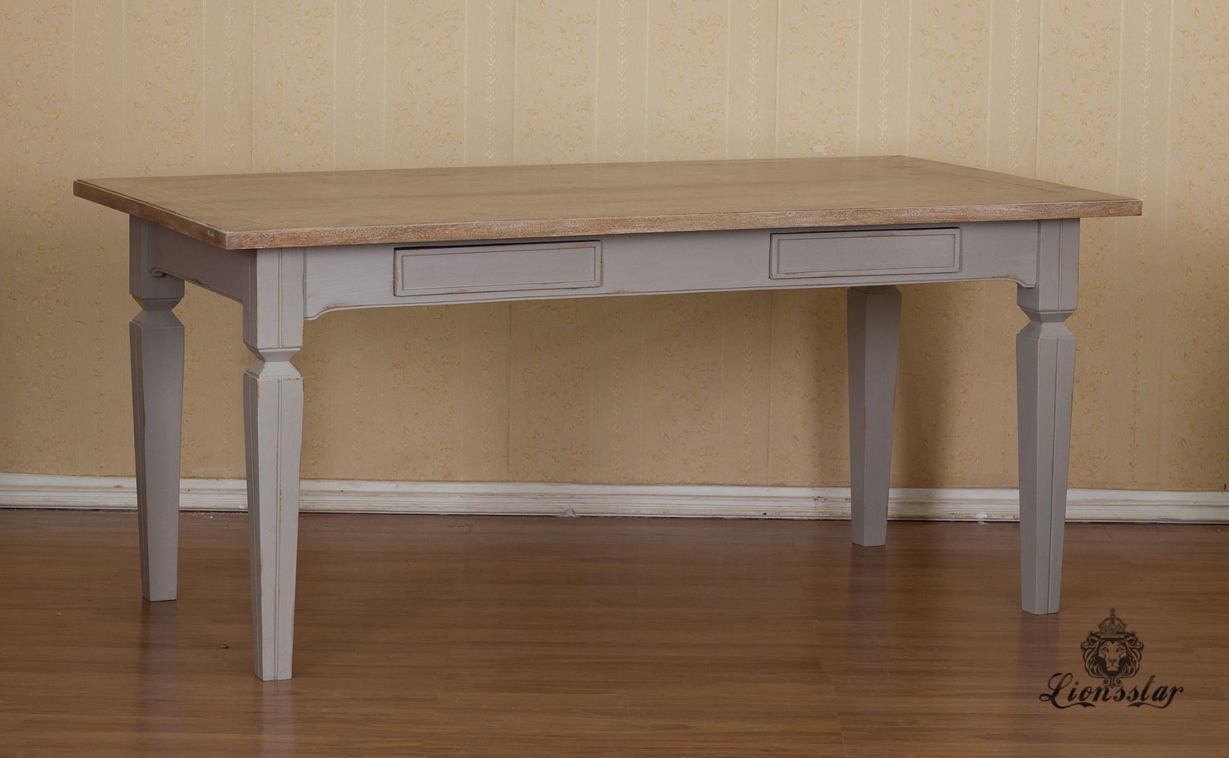 naturholz esstisch marina lionsstar gmbh. Black Bedroom Furniture Sets. Home Design Ideas