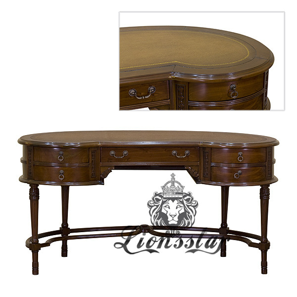 Empire Schreibtisch Venedig