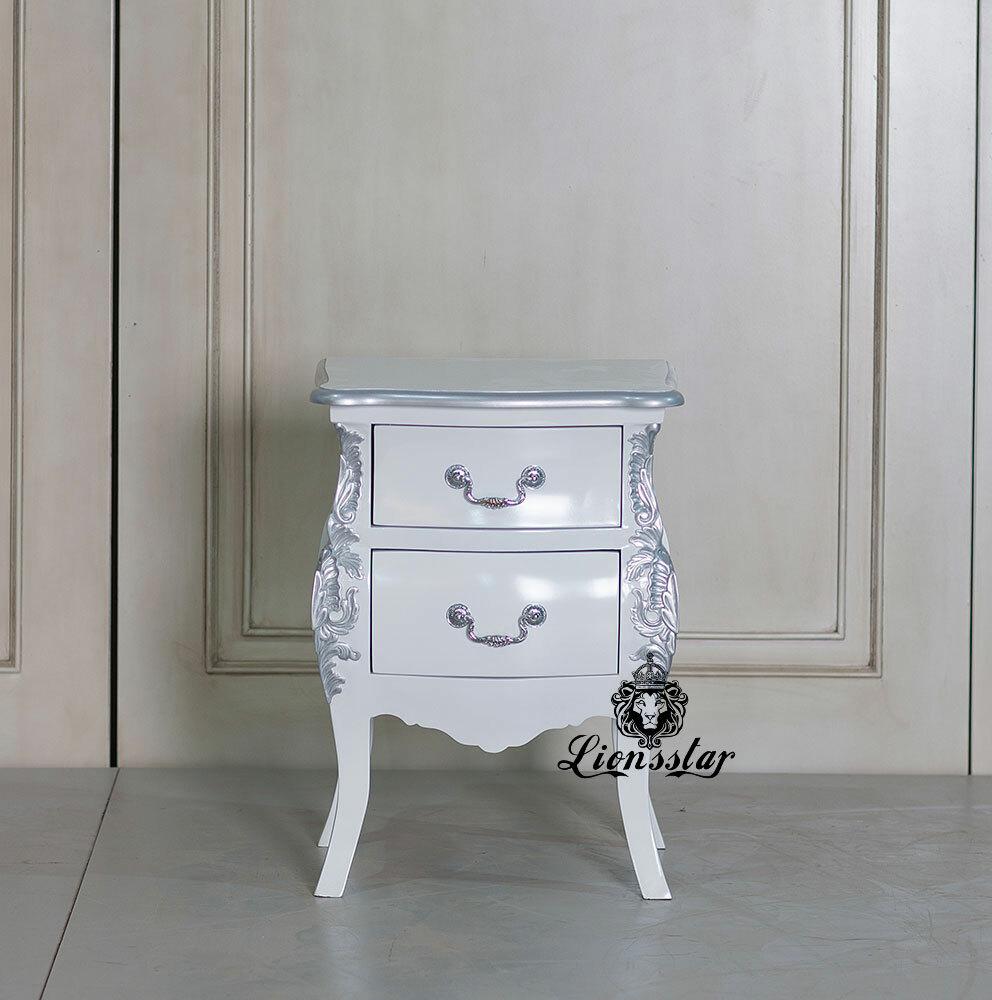Nachttisch Klassisch Elegant