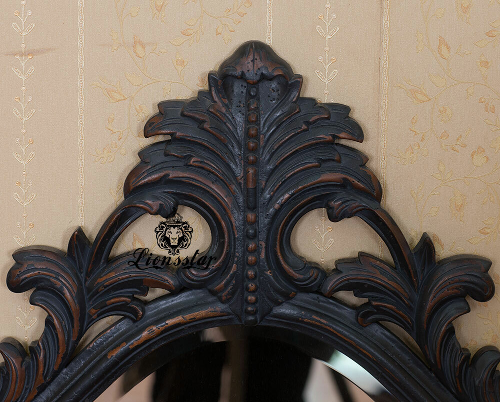 Luxus Spiegel Gothic Shabby Stil