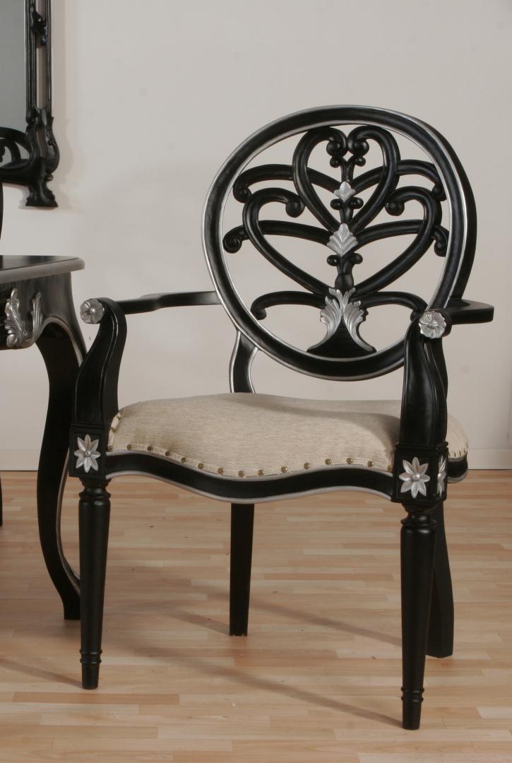 Stuhl Spinne