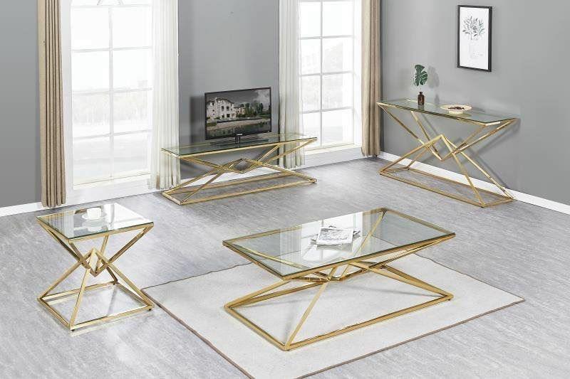 Designer Fernsehtisch Diamant