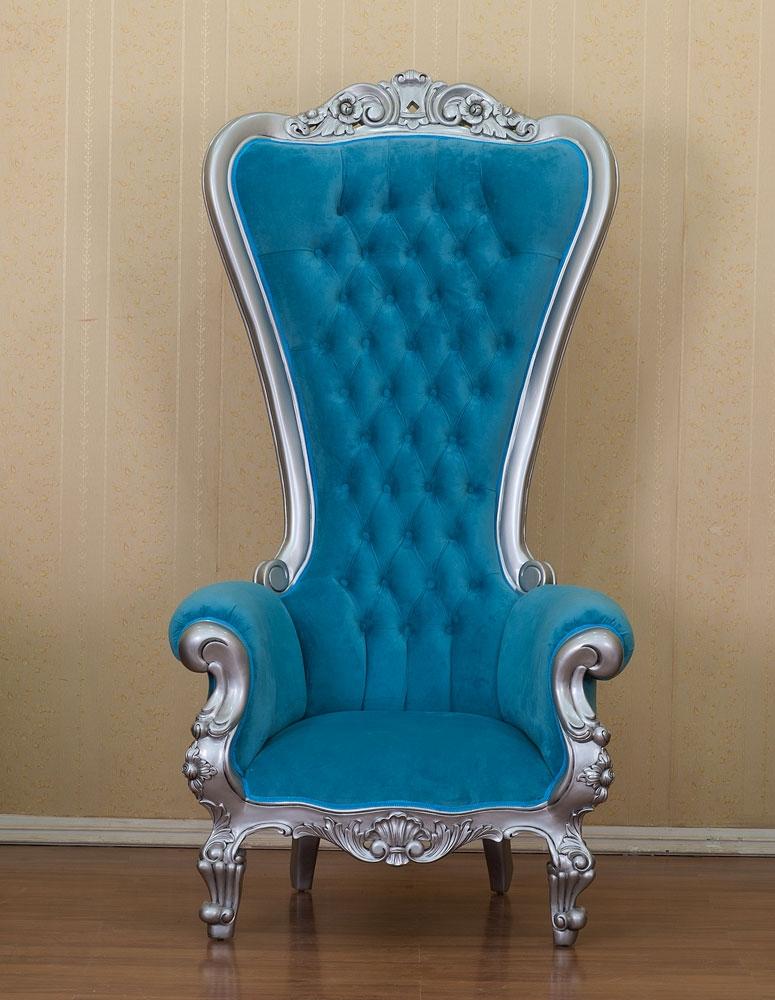 King Chair ☆ | Lionsstar GmbH