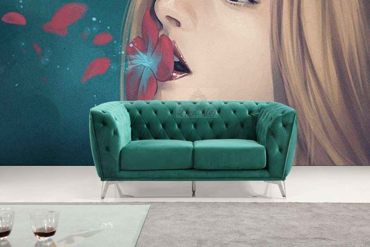 Edel Design Sofa-Set Loft Candy