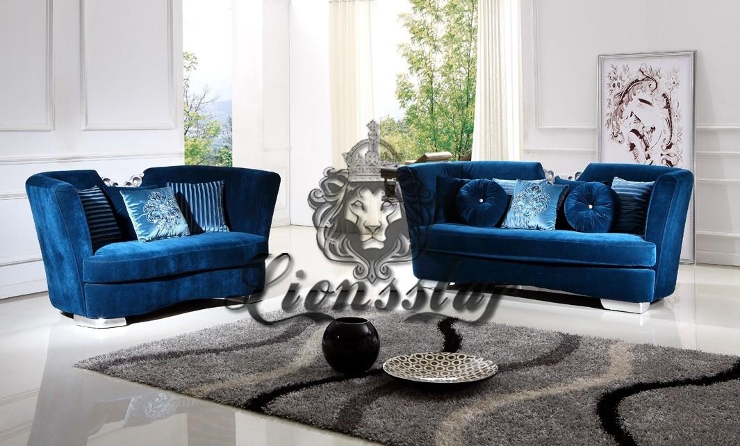 Luxus Sofa Rund ☆ | Lionsstar GmbH
