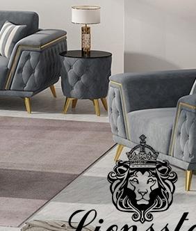 Luxus Designer Beistelltisch Memphis