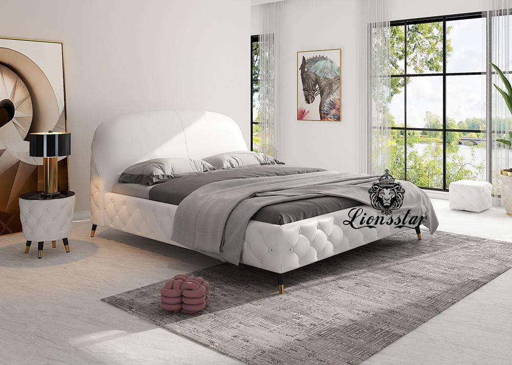 Designer Bett Loft Style Rügen Seaside