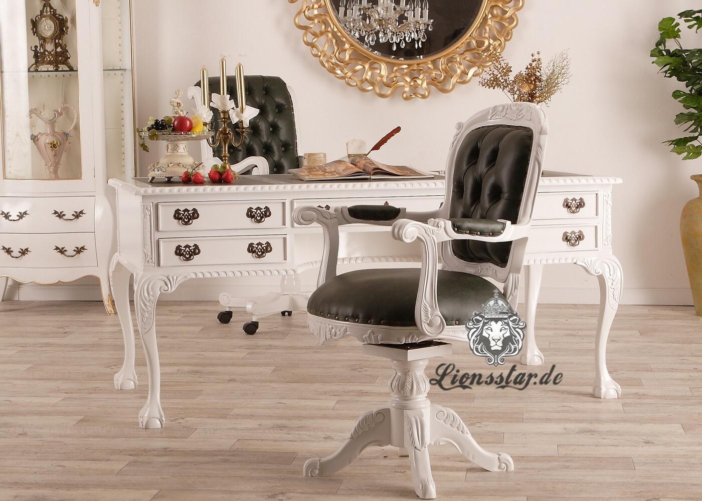 Schreibtischstuhl Sissi