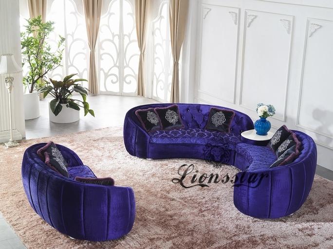 sofa rund sofa rund with sofa rund best zum produkt salesfever sofa mit thien with sofa rund. Black Bedroom Furniture Sets. Home Design Ideas
