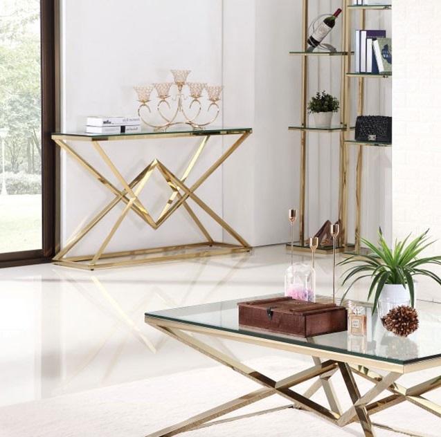 Luxus Designer Anrichte Diamant