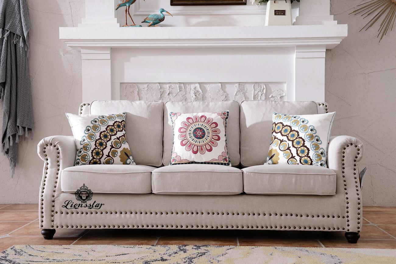 Designer Sofa Set Mixed Hell