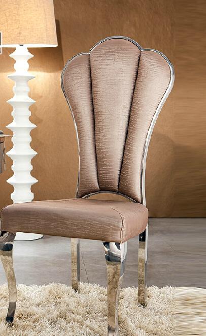 Designer Esstisch Stuhl Boston II