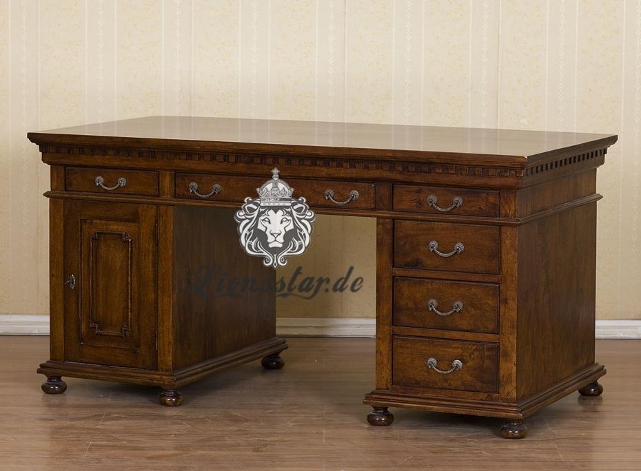 Schreibtisch Mango Wood