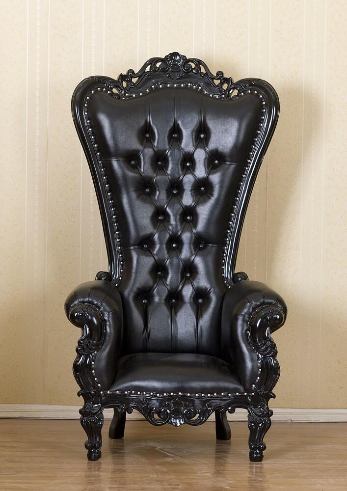King Chair Bauernhaus