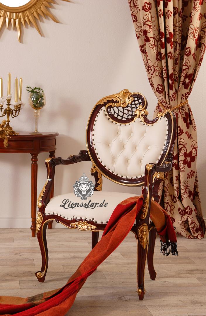 Stuhl Kolonial
