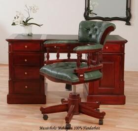 Schreibtischstuhl Captains Chair