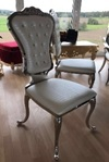 Designer Esstisch Stuhl Boston