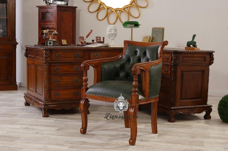 Luxus Schreibtischstuhl