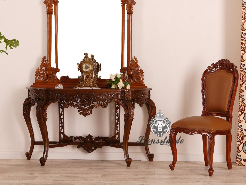 stuhl braun leder trendy braunleder online kaufen seite with stuhl braun leder sch n designer. Black Bedroom Furniture Sets. Home Design Ideas