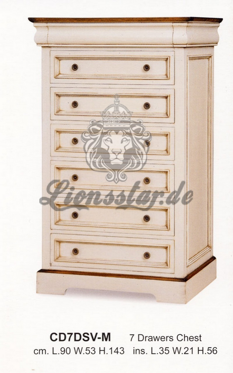 barock kommode wei lionsstar gmbh. Black Bedroom Furniture Sets. Home Design Ideas