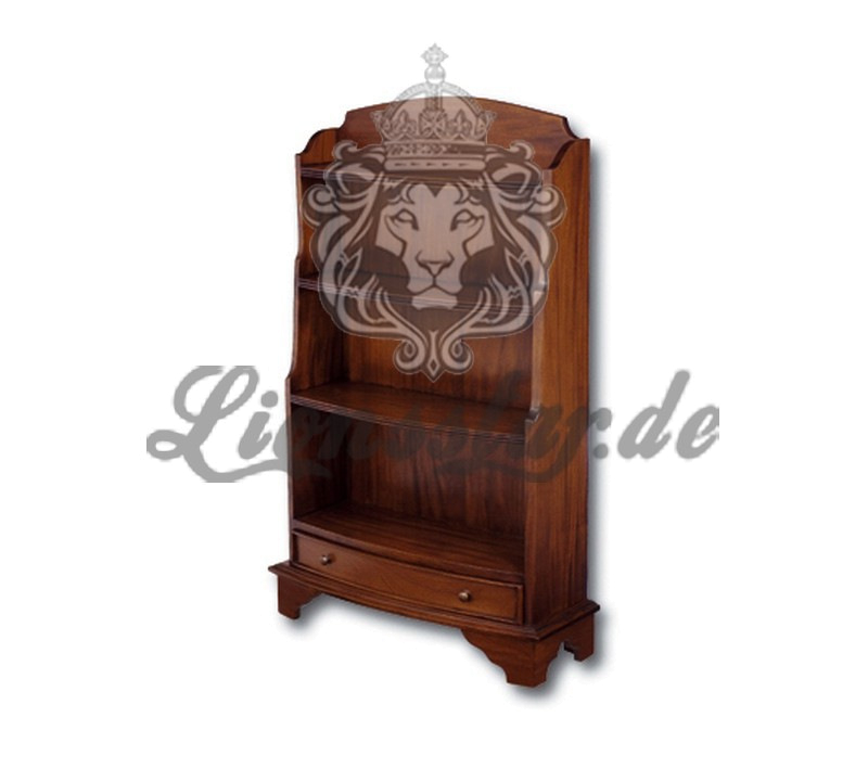 Louis XVI Bücherregal