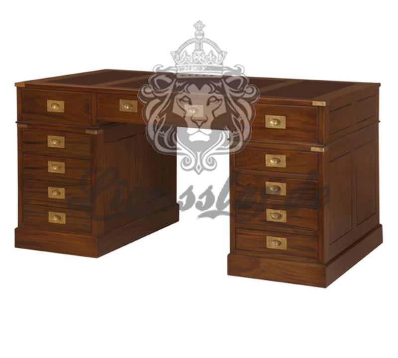 Designer Schreibtisch King