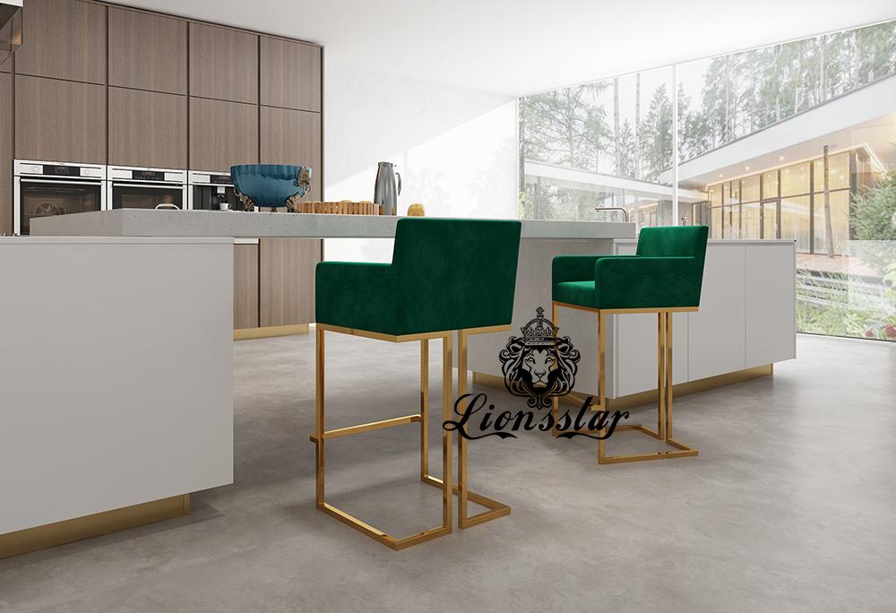 Designer Bar Stuhl Loft Design
