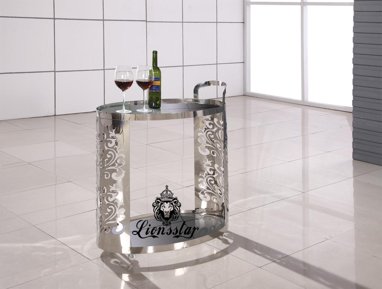 Anrichte Luxus Oval