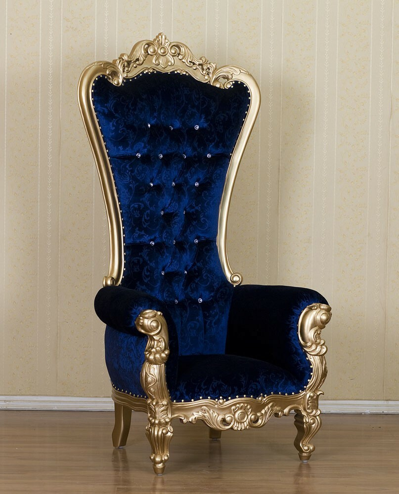 King Chair Luxus