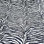 Samt Zebra